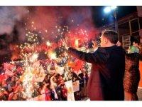 """Başkan Yıldırım: """"Erbaa'yı marka şehir yaptık"""""""