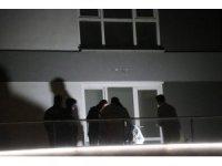 Rezidans'ta şüpheli ölüm