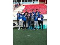 Sare Koleji Türkiye finallerinde