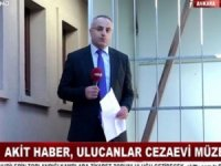 İdam çağrısı yapan Akit TV muhabirine soruşturma