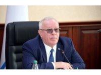Rusya'ya bağlı Altay Özerk Cumhuriyeti Başkanı Berdnikov istifa etti