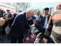 Şehit Ayhan Demirel'in adı Yenimahalle'de ölümsüzleşti