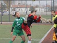 Kadınlar 3. Lig Play-Off maçları Kayseri'de oynanacak