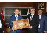 """MTSO Başkanı Yılmaz: """"Türkiye'de Manisa modeli ortaya çıkacaktır"""""""