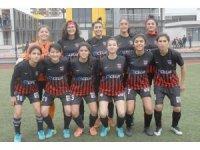 Kayseri Gençlerbirliği, Play-Off maçına Elazığ'da çıkacak