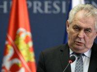 Çekya'dan Türkiye'ye IŞİD suçlaması