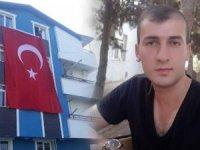 Şırnak'ta bir askerimiz şehit oldu