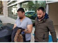 Uyuşturucudan serbest kalan genci savcının itirazı tutuklattı