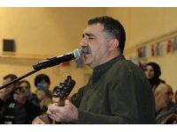 Tolga Sağ ve Erdal Erzincan'dan Unutulmaz Konser