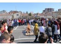 Sivas'ta Nevruz Çoşkusu