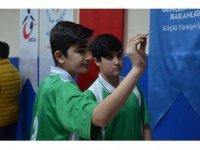 18 Mart Çanakkale Şehitlerini Anma Dart Turnuvası Sona Erdi