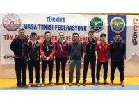 Yalovalı raketler Türkiye'nin en iyileri arasında