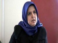 """Hoca Ahmet Yesevi Mahallesi Muhtar Adayı Sevgi Kendirli, """"Çocuklara vicdan aşılayacağız"""""""