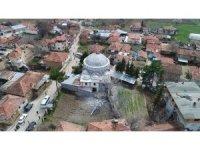 Deprem Oğuz Mahallesi'nde de yıkıma neden oldu