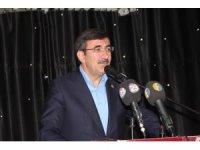 """AK Partili Yılmaz: """"Ekonomik istikrarın temeli siyasi istikrardır"""""""