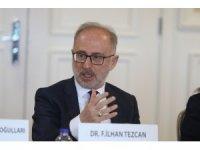 """Prof. Dr. Tezcan, """"Primer immün yetmezlik (PİY) gizli kalmış halk sağlığı sorunu"""""""
