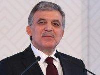 Abdullah Gül'den dikkat çeken sağduyu vurgusu