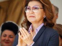 Nazarbayev'in kızı Kazakistan'ın 'iki numarası' oldu