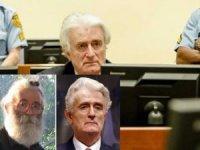 Bosna Kasabı Karadzic'in cezası müebbete çevrildi
