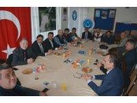 """Başkan Acar: """"Türkiye'nin en yetenekli öğrencileri Aliağa'da eğitim alacak"""""""