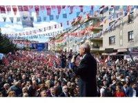 """CHP Genel Başkanı Kılıçdaroğlu: """"Sanki seçime değil de savaşa gidiyoruz"""""""