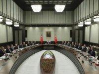 MGK toplantısı sona erdi! Yeni Zelanda katliamı şiddetle kınandı