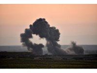 ABD'nin hava saldırıları 3 bin Suriyelinin ölümüne sebep oldu