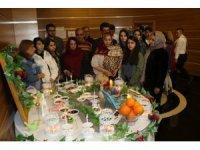İranlı Tusitler Nevruz Bayramı için Rize'yi tercih etti