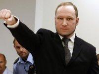Katliamcı Breivik'in ırkçı manifestosunun internette satıldığı ortaya çıktı