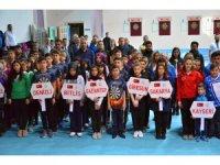 Okullararası Yıldızlar Dart Türkiye Şampiyonası başladı