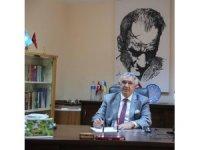 """Güneş Vakfı Genel Başkanı Prof. Dr. Ceylan: """"Erzurum'da Nevruz turizmi oluşturulmalıdır"""""""