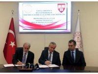 Milli Eğitim Bakanlığı ve Harvard Üniversitesi arasında protokol imzalandı