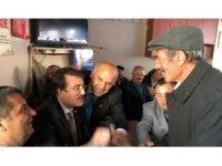 Aydemir: '31 Mart Rabia ufkuna sahip çıkma günüdür'