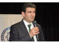 Malatya'da Türk Dış Politikası konuşuldu