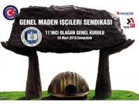 GMİS 11'inci olağan genel kurulu yapılacak
