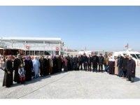 Van Büyükşehir Belediyesi yaşlıları unutmadı