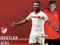 Türkiye EURO 2020 Elemeleri'ne Arnavutluk'ta başlıyor