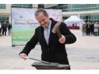 ODÜ'de Nevruz Bayramı kutlandı