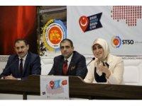 Suluova'da 'İstihdam Seferberliği Yeni Teşvik Paketi' tanıtıldı