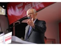 """MHP Genel Başkanı Bahçeli: """"Nevruz'da provokasyona yeltenenler zillete düşenlerdir."""""""