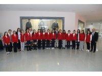 SANKO Ortaokulunun TÜBİTAK proje yarışmasında büyük başarısı