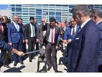 Erzincan'da nevruz, bayram havasında kutlandı
