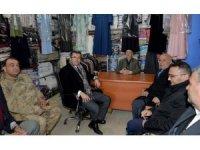 Vali Memiş Başkanlığında seçim güvenlik toplantısı yapıldı