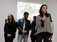 SANKO Üniversitesi Nurdağı'nda kariyer günü düzenledi