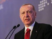 Cumhurbaşkanı Erdoğan'dan 'Golan Tepeleri' açıklamasına tepki