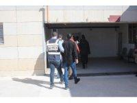 Elazığ'da FETÖ operasyonu: 5 şüpheli adliyeye sevk edildi