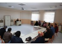 Burhaniye Belediyesi bin 200 kişiye psikolojik danışmanlık hizmeti verdi