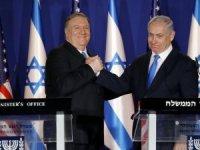 Rusya'dan Golan Tepeleri tepkisi!