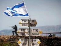 BM, İsrail'i kınayan tasarıyı kabul etti!