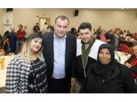 Çankaya'da Halk Kart ailesi büyüyor